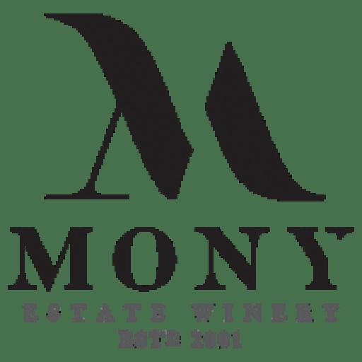 הלוגו של יקב מוני